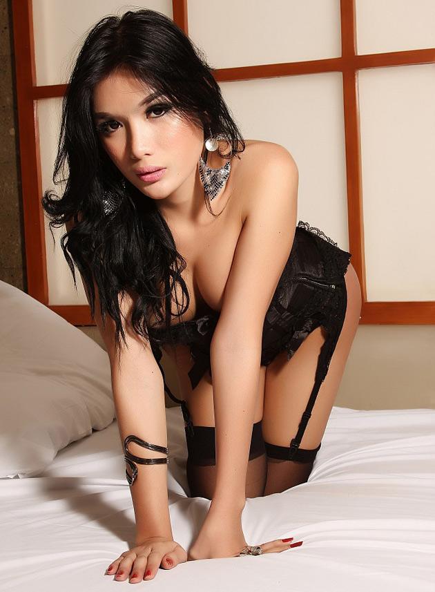 TS Erica Fox